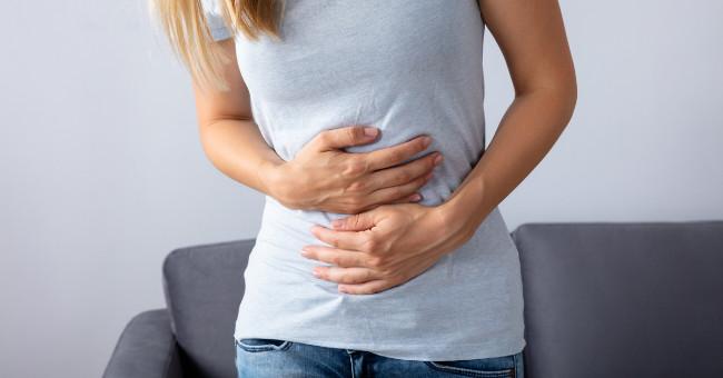 Es 12 Unterleibsschmerzen