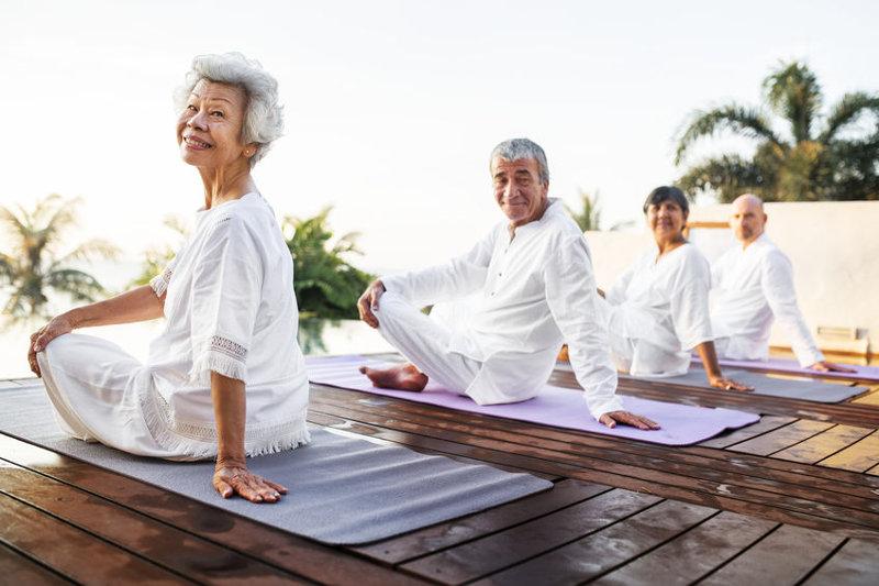 Yoga fürs Gehirn
